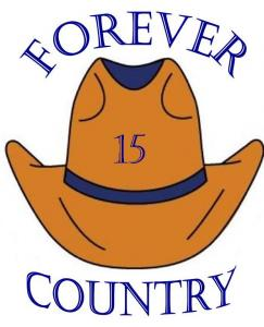 FOREVER COUNTRY 15